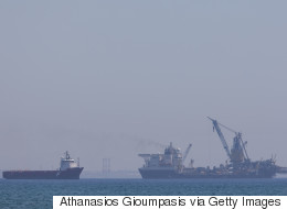 Νέες γεωτρήσεις της ΕΝΙ στην κυπριακή ΑΟΖ