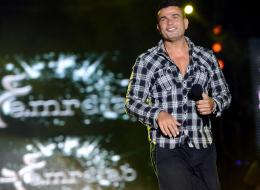 بعد سلسلة أعمال غير مكتملة.. عمرو دياب يتعاقد على برنامج جديد لـ