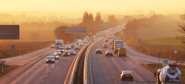 E-Autos, Diesel-Steuer, Maut: Berater empfehlen Regierung Umdenken in der Verkehrspolitik