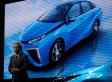 E-Autos sind nicht die Zukunft: Toyota-Chef baut auf anderen Energieträger