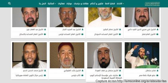 Rached Ghannouchi placé dans une liste d'organisations et de personnalités terroristes par certains pays arabes O-RF-570