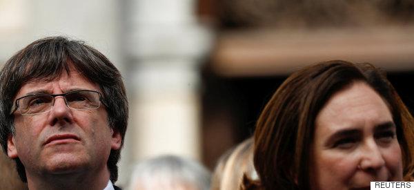 Άτακτη υποχώρηση: Tο κόμμα του Πουτζντεμόν δεν υποστηρίζει πλέον τη μονομερή ανεξαρτησία