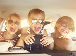11 Gründe, warum Sandwich-Kinder die heimlichen Gewinner in der Familie sind