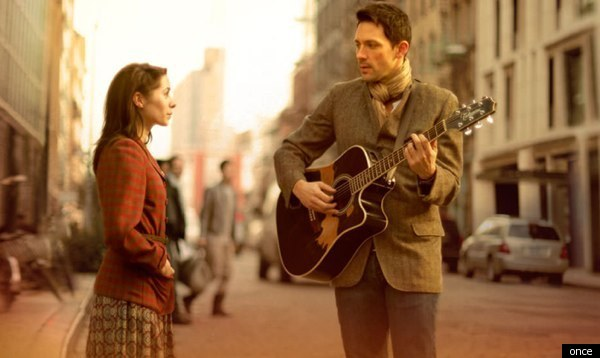 Once' The Broadway Musical Versus 'Once' The Film | The Huffington ...