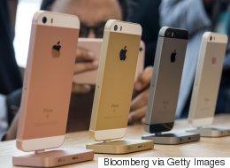 애플이 '아이폰 SE2'를 출시한다는 보도가 나왔다