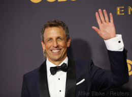 Τα Late Night Shows «κυριεύουν» τις Χρυσές Σφαίρες: Παρουσιαστής της φετινής απονομής ο Seth Meyers