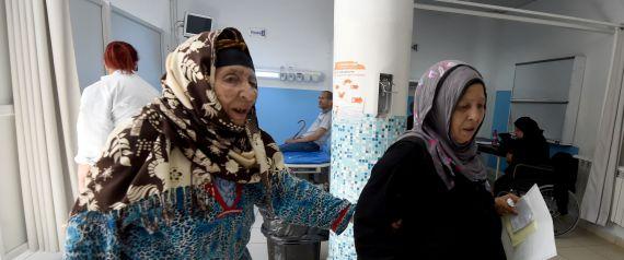 PUBLIC HOSPITALS TUNISIA