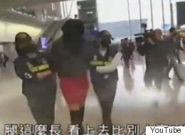 «Δεν πήγε μόνη της στο Χονγκ Κονγκ» λέει ο δικηγόρος του 19χρονου μοντέλου που συνελήφθη με ναρκωτικά