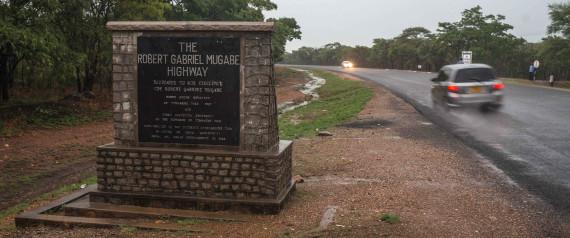 KUTAMA MUGABE