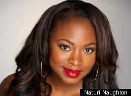 The Client List Naturi Naughton