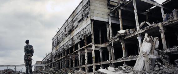 SYRIA DEATH
