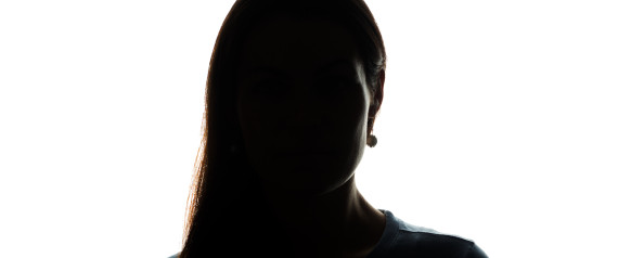 YOUNG WOMAN DARK