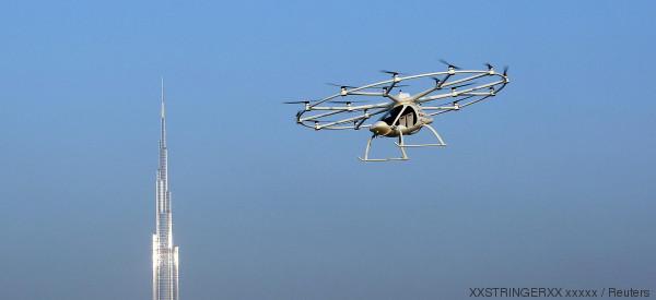 Die neuen Drohnenvorschriften
