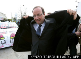 Hollande Banlieue