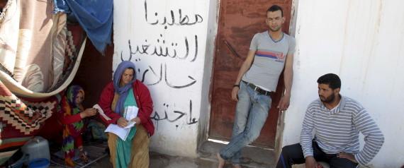 WORK TUNISIA