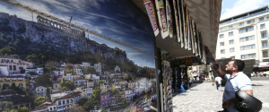 Newspapers Greece