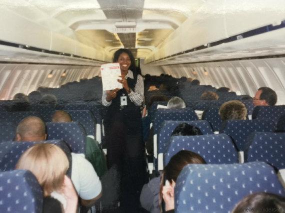 lanelle henderson flight