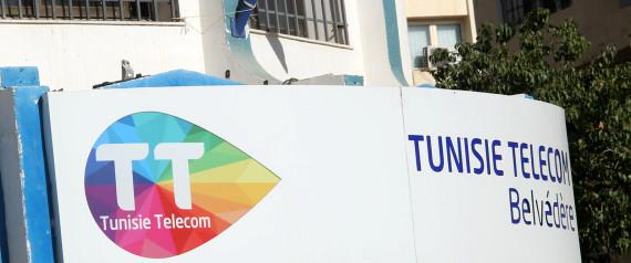 TUNISIA TELECOM
