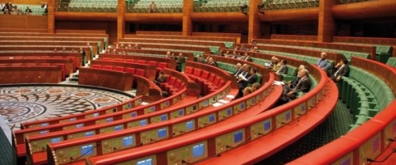 PARLEMENT MOROCCO
