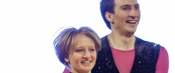 KATERINA TIKHONOVA