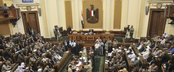 PARLEMENT EGYPT