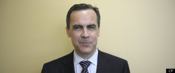 Mark Carney Natural Resources Sustainable Developm