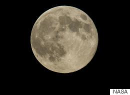 Σούπερ Σελήνη την Κυριακή: Έρχεται η μεγαλύτερη και φωτεινότερη πανσέληνος του 2017