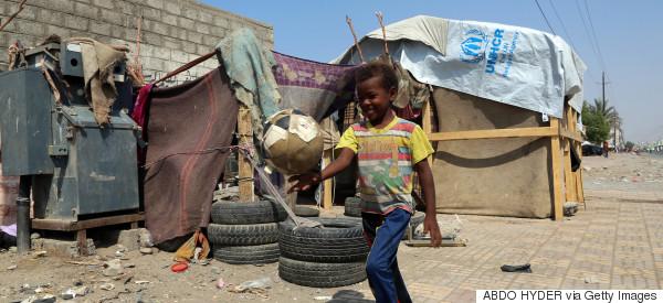 Ο Ερυθρός Σταυρός αγοράζει καύσιμα για να καταστήσει δυνατή την παροχή πόσιμου νερού στην Υεμένη