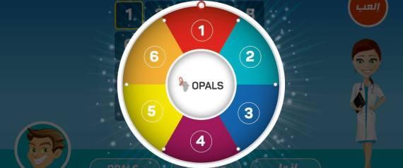 APPLICATION OPALS