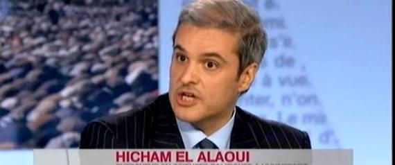 MOULAY HICHAM