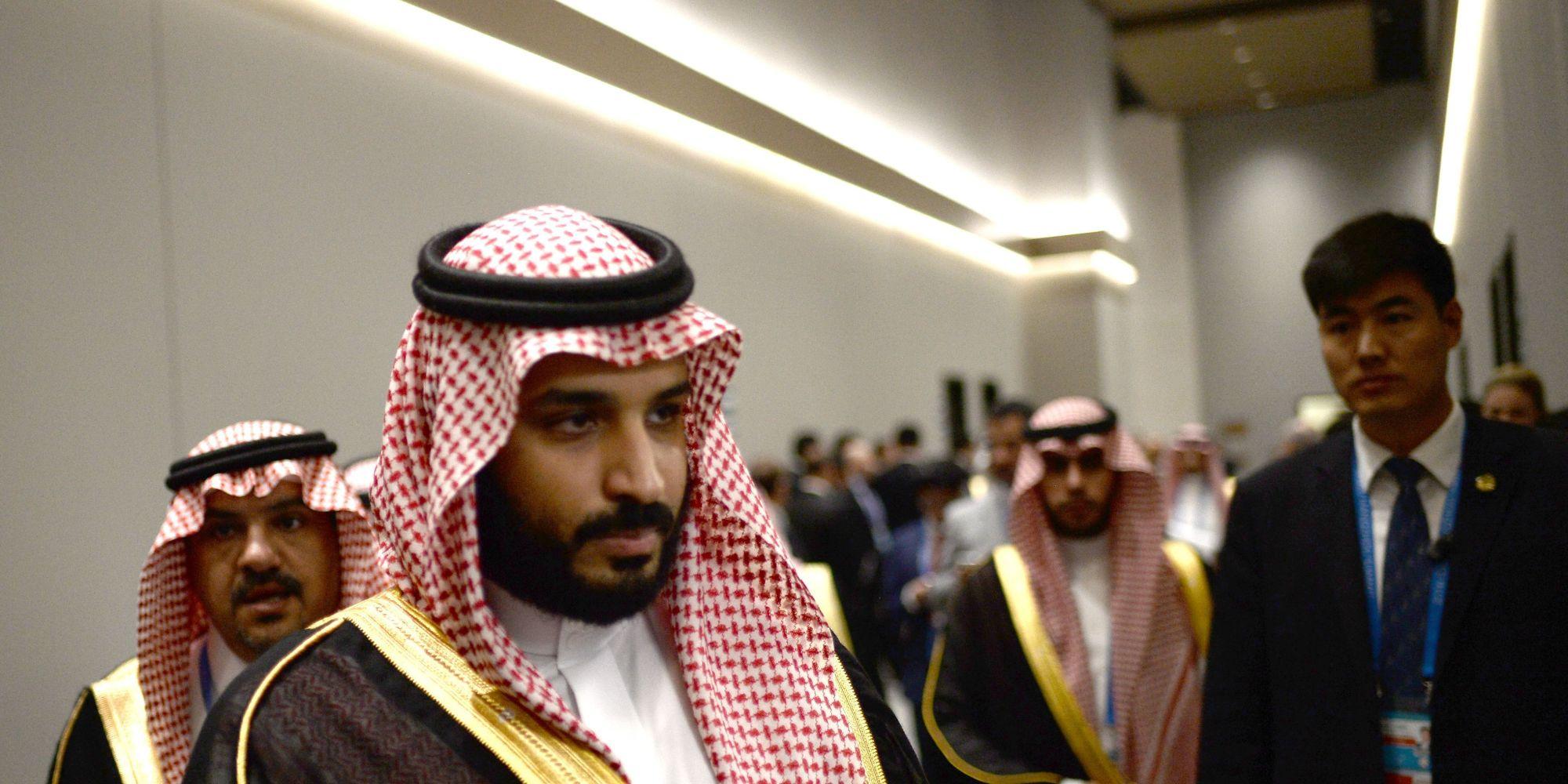 بن سلمان تعهَّد لماكرون بالقضاء على جمعيات تنشر الفكر الوهابي في السعودية.. الرئيس الفرنسي سيُقدِّم لائحة بأسمائها