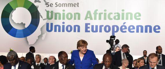 SUMMIT EUROPE AFRICA