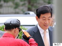 원세훈이 국정원 소유 건물에 가족 펜트하우스 만든 돈의 출처