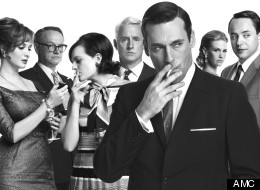 Mad Men Richard Speck