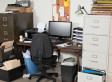 Office 'Becoming More Unhygienic' Claim Hygiene Experts