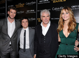 Gary Ross Catching Fire