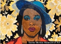 Famous Paintings Of Black Women