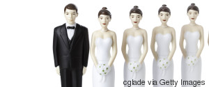 MULTIPLE MARRIAGES