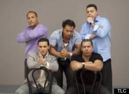 Mamas Boys Of The Bronx Tlc