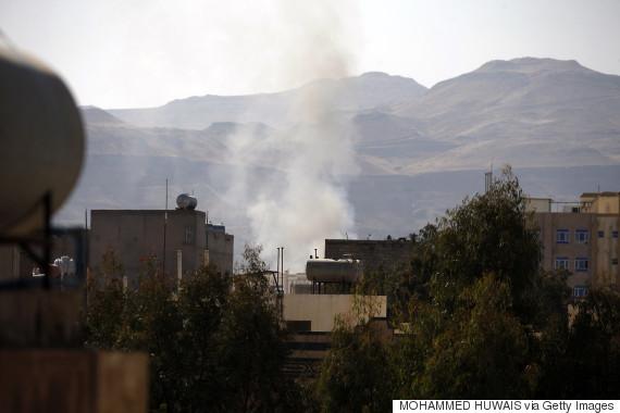 saleh yemen