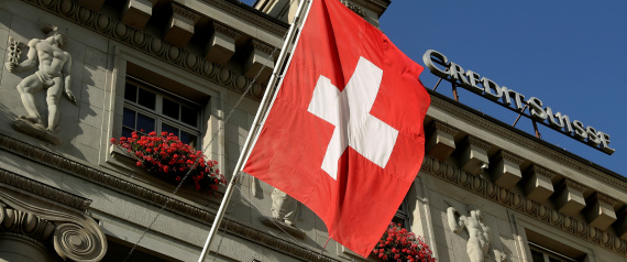 BANKS SWITZERLAND
