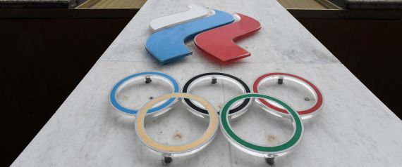 RUSSIA OLYMPIC