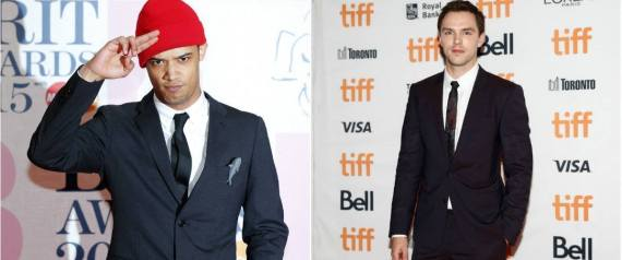 RALEIGH RITCHIE NICHOLAS HOULT