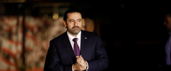 PRIME MINISTER OF LEBANON