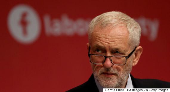 jeremy corbyn brighton