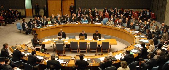 الجميع ضد ترامب.. مجلس الأمن يعقد جلسة طارئة حول القدس ومندوبو الدول ينددون بالاعتراف الأم N-MJLSALAMN-large570