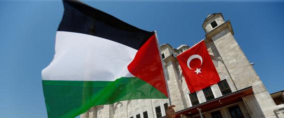 JERUSALEM TURKEY