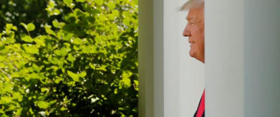 DONALD TRUMP AMERICAN PRESIDENT