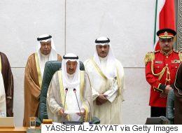 وزراء جدد للدفاع والنفط والمالية في أحدث حكومة كويتية