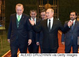 بوتين: القرار الأميركي بشأن القدس يزعزع استقرار الشرق الأوسط